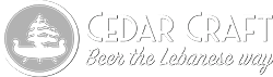 CedarCraft Logo